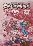 Empowered and the Soldier of Love (2017) TPB