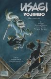 Usagi Yojimbo (1987) TPB 32: Mysteries