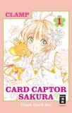 Card Captor Sakura - Clear Card Arc 01