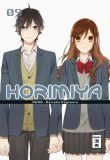 Horimiya 09