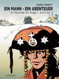 Ein Mann, ein Abenteuer 01: Jesuit Joe - La Macumba des Gringo