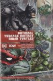 Batman/Teenage Mutant Ninja Turtles (2016) Deluxe Edition HC