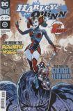Harley Quinn (2016) 45