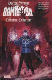 Doctor Strange: Damnation (2018) The Complete Collection TPB