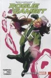 Rogue & Gambit (2018) TPB: Ring of Fire