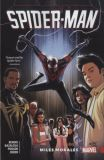 Spider-Man (2016) TPB 04: Miles Morales