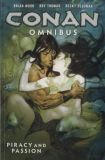 Conan (2003) Omnibus TPB 05: Piracy and Passion