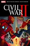 Civil War II (2017) Sammelband
