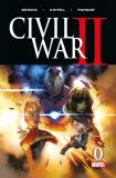 Civil War II (2017) Sammelband [Hardcover]