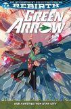 Green Arrow (2017) Megaband 02: Der Aufstieg von Star City