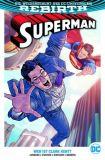 Superman (2017) Paperback 02: Wer ist Clark Kent?