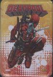 Deadpool (2016) 23 [Erlangen Variant-Cover-Edition in Metallbox]