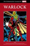 Die Marvel-Superhelden-Sammlung (2017) 033: Warlock