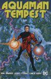 Aquaman: Tempest (1996) TPB
