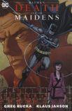 Batman: Death and the Maidens (2003) TPB