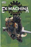 Ex Machina (2004) The Complete Series Omnibus
