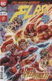 The Flash (2016) 50: Flash War