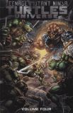 Teenage Mutant Ninja Turtles Universe (2016) TPB 04: Home