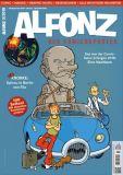 Alfonz: Der Comicreporter (25): 3/2018
