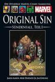 Die Offizielle Marvel-Comic-Sammlung 138 [98]: Original Sin - Sündenfall, Teil 1