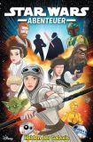 Star Wars Abenteuer (2018) 02: Helden der Galaxis