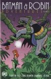 Batman & Robin Adventures (1995) TPB 03