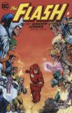 The Flash (1987) by Geoff Johns TPB 05