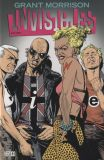 The Invisibles (1994) TPB 03