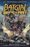 Batgirl and the Birds of Prey (2016) TPB 03: Full Circle