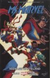 Ms. Marvel (2014) TPB 09: Teenage Wasteland