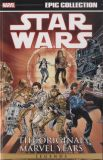 Star Wars Legends Epic Collection: The Original Marvel Years (2016) TPB 03