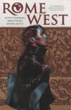 Rome West (2017) TPB