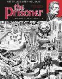 The Prisoner (2018) The Original Art Edition