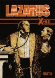 Lazarus Sonderband: X+66