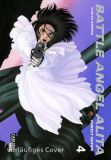 Battle Angel Alita - Perfect Edition 04 mit Schuber