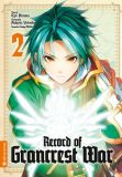Record of Grancrest War 02