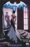Batman (2016) TPB 06: Bride or Burglar?