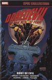 Daredevil: The Epic Collection TPB 19: Root of Evil