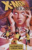 X-Men Origins (2008) The Complete Collection TPB