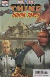 Marvel 2-in-One (2018) 08 (108): The Thing and The Human Torch
