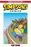 Simpsons Comic-Kollektion 10: Auf Tour