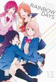 Rainbow Days 13