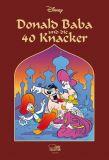Donald Baba und die 40 Knacker