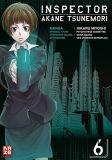 Inspector Akane Tsunemori 06