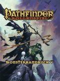Pathfinder Rollenspiel: Monsterhandbuch V [Taschenbuch]