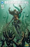 Batman Metal (2018) Special 02 [Variant-Cover-Edition 1 - The Drowned]