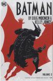 Batman by Doug Moench & Kelley Jones HC 02
