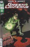 Green Lanterns (2016) 52