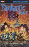 Fantastic Four: Epic Collection TPB 03: The Coming of Galactus