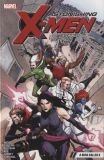Astonishing X-Men (2017) By Charles Soule TPB 02: A Man called X